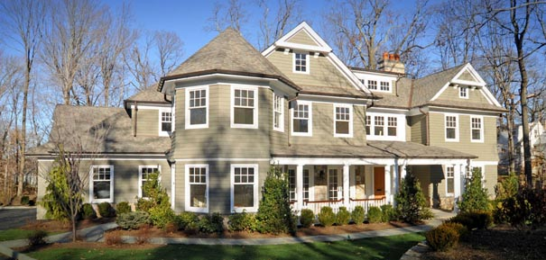 Cardone Contracting - custom luxury home builder in Morris County, NJ and Bergen County, NJ